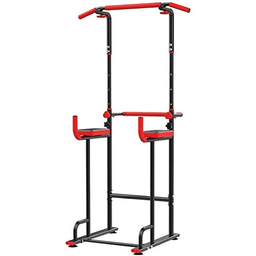 Top 10 OUTDOOR Pull up Station UK - Dip Stands - Ikanlip
